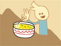 @DoodleNoodle 's ramen noodles