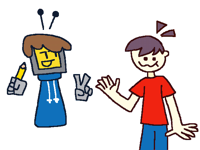 DrawDroid and JasperDoodles