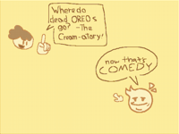 Comedy Collab! @DoodleNoodle