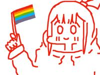 Happy Pride month ️🥳