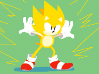 SuperSonic(wip)