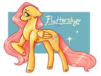 fluttershyyy
