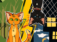 firestar and scourge