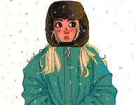 I miss winter