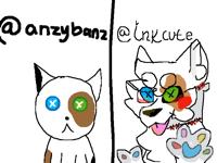 Draw Coco as a boy collab @anzybanz
