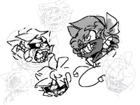 Idk just chompers
