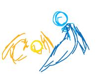 Two birds (older test)