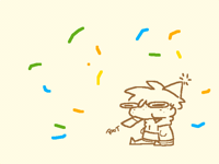 Happe (early) new year