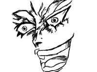IT WAS ME, DIO