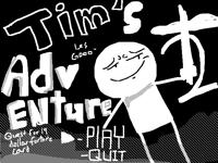 OMG Tim ️VENTURE 2 is here,pog!!