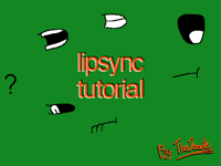 How to: Lipsync