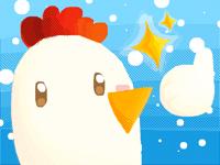 Chicken / Dev I guess