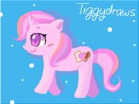 @Tiggydraws