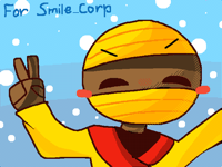 For @smile_corp