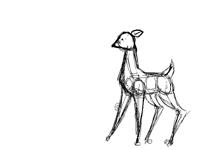 WIP (deer)