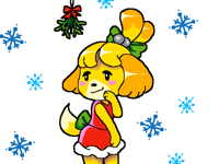 Christmas isabell