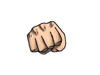 Hand animation (Upgrade version)