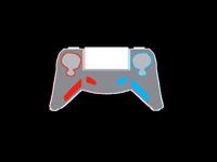 Future game controller
