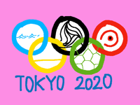 Contest entry (2020 Olympics)