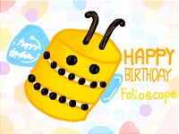 Bee Cake for Bday (Contest entry)