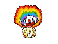 *Sad clown noises*