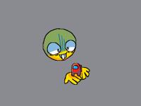 Sad amogus death :(