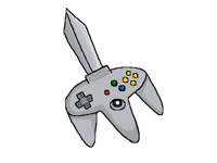 """""""Don't Nintendo sixty-force me to use this"""""""
