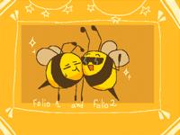 Remember the folio bee war?