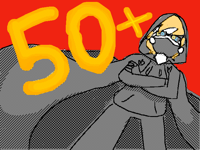 50 followers POG