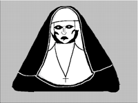 The Nun Upgraded