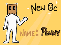 New Oc^_^