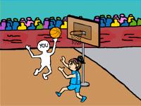 Basketball Collab^^