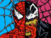 Spider-Man / Venom