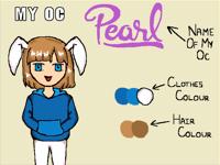 My OC-Pearl
