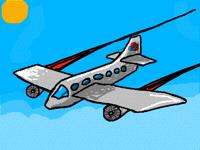 Le décollage le plus osef du monde.