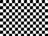 Optical illluuusiooon