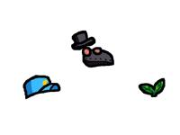 hats i made so far
