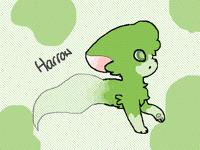 New OC, Harro