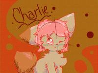 Charlie sketch   for @Charlie_Canvas