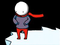 Winterical collab