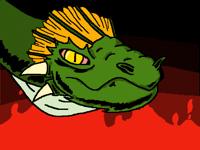 D-d-d-dragon