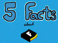 5 facts about Folioscope (UPDATED)