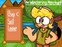 The Wandering Merchant