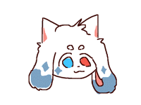 Cat puppy