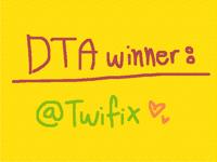 +.• @Twifix •.+