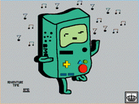 BMO speed draw!