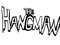Sad story behind 'the hangman'