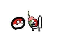 Italia Mario(Polandball)