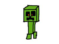 Minecraft Morph