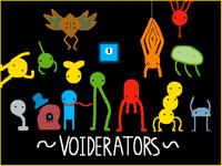 Voiderators!